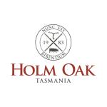 Holm Oak Tasmania trademark