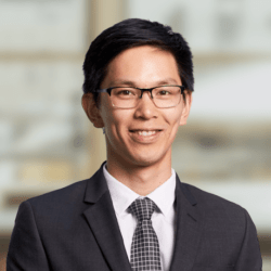 Warren Wong - Patent and Trade Marks Attorney at Cooper IP
